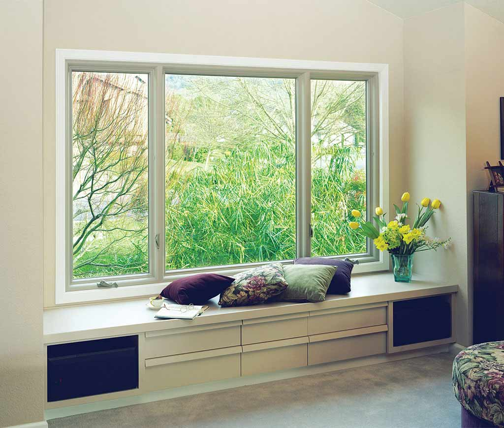 Casement Windows Renewal By Andersen Of Central Pa