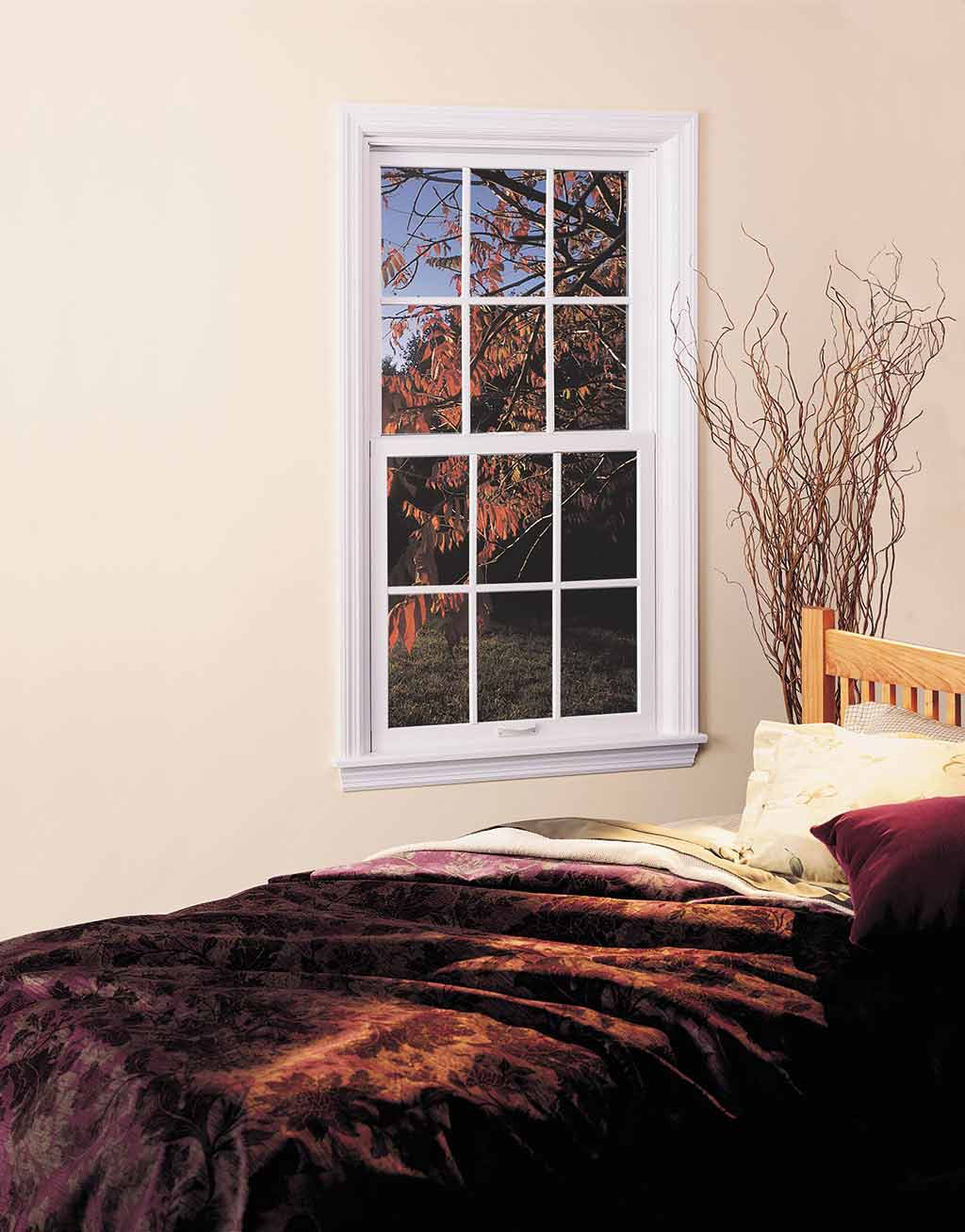 Double Hung Windows Renewal By Andersen Of Central Pa