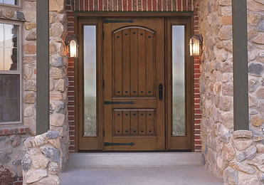 Andersen Replacement Windows >> Entry Door Photos | Renewal by Andersen