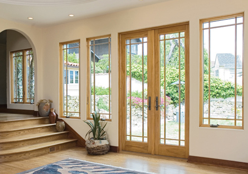 French Patio Doors Renewal By Andersen Of Central Pa