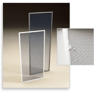 Double Hung Window Screens