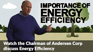 chairman of andersen corporation