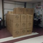 Renewal by Andersen Helps Ship Toys to Children's Hospitals Across the Nation