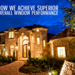 How We Achieve Superior Overall Window Performance