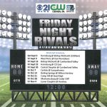Join in the Fun of Friday Night Football with Renewal by Andersen!