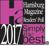 Harrisburg Magazine - Simply The Best