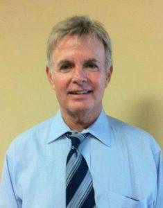 Joe Zisman, President/CEO