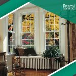 Best American Home Styles for Double-Hung Windows