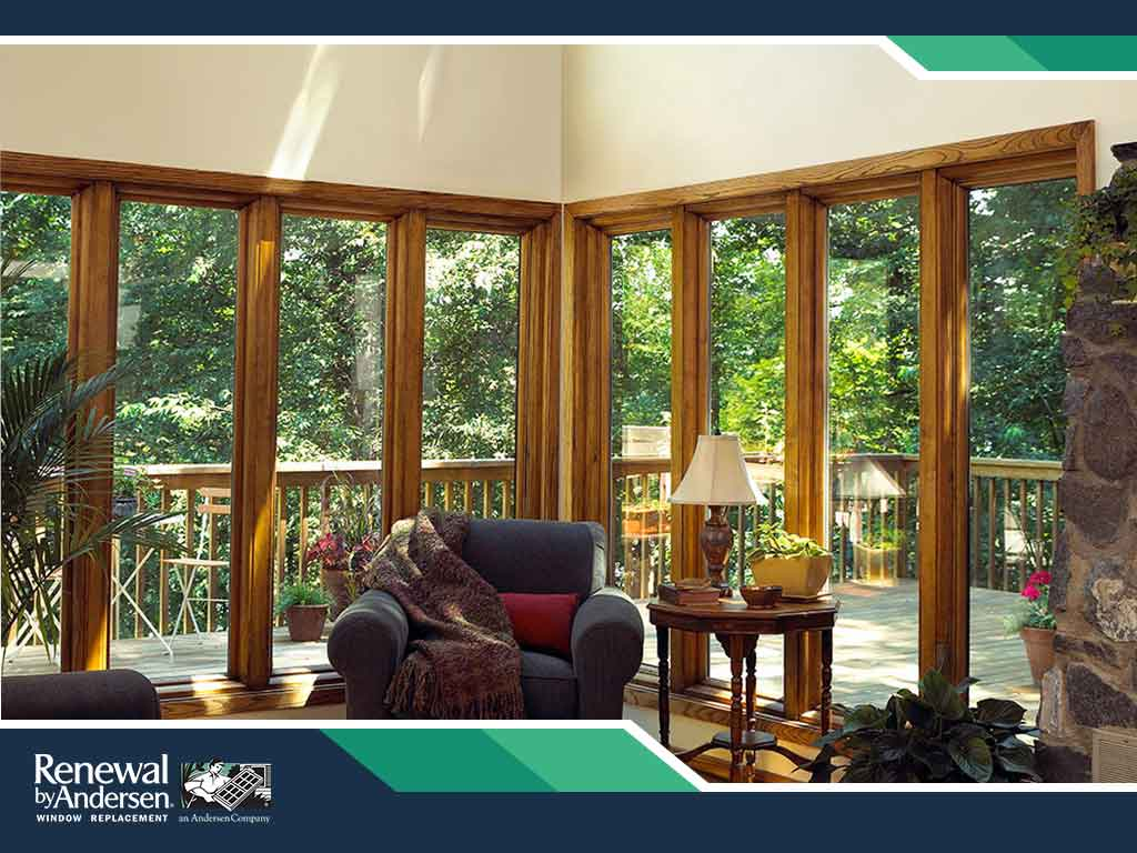 4 Things To Consider When Choosing Sunroom Windows