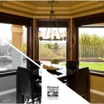 Things to Remember When Staining Renewal by Andersen® Windows