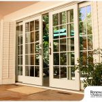 Are French Patio Doors More Secure Than Sliding Doors?