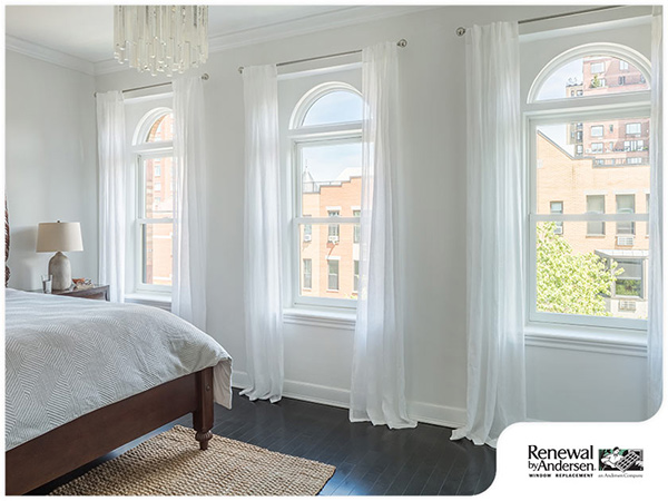 Things to Consider When Choosing New Bedroom Windows