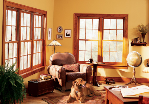 Double Hung Replacement Windows in Chambersburg, PA