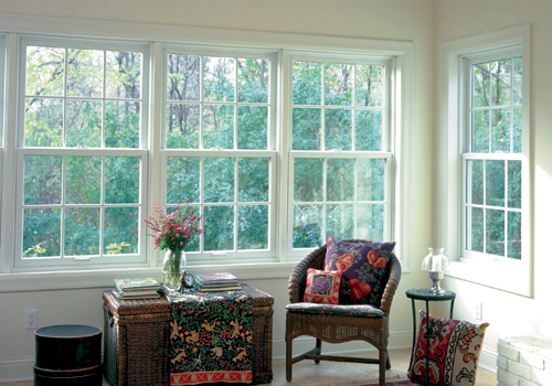Double Hung Windows in Chambersburg, PA