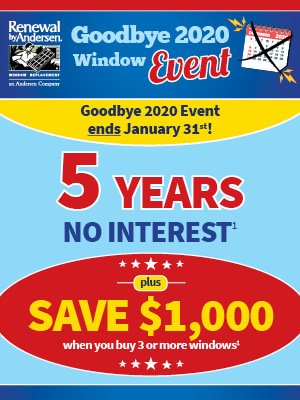 Windows and Doors Special Offers